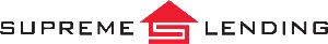 Supreme Lending Logo (horizontal)